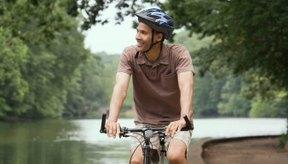 Termina con el dolor y vuelve a andar en bicicleta.