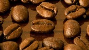 ¿Cuánta cafeína hay en un grano de café?