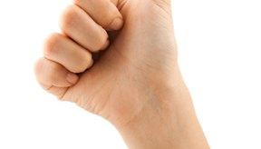 Los ejercicios para fortalecer el pulgar y mejorar el rango de movimiento pueden reducir el dolor articular.