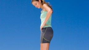 Comienza tu rutina de ejercicio lentamente luego de una miomectomía.