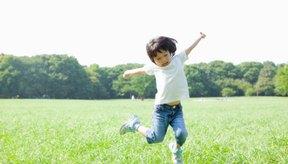 El peso saludable de un niño de 5 años depende de varios factores.