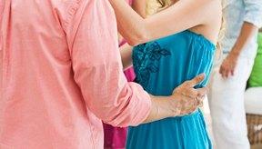 El baile puede ser una forma de ejercicio divertida que quema calorías.