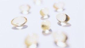 La vitamina E contiene un alto nivel de antioxidantes que ayudan a proteger a las células del cuerpo de los radicales libres.
