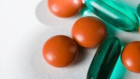 Las multivitaminas son importantes para mantener a los adolescentes creciendo sanos y fuertes.