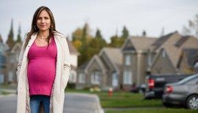 Caminar te puede ayudar a regular las contracciones.