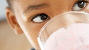 Los batidos son alimentos nutritivos que puedes tomar después de una cirugía oral.