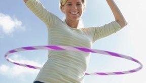 Baila al ritmo de de un ejercicio anticuado y divertido.