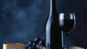 El bisulfito de sodio conserva el carácter del vino.