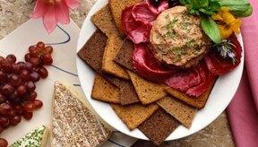 El paté es un producto popular derivado del hígado.