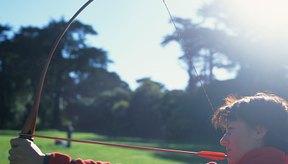 Los arcos se siguen utilizando hoy en día entre los arqueros deportivos y los cazadores.