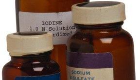 La solución de Lugol puede mejorar la función de la tiroides y la sensibilidad celular.