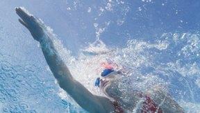 La natación mejora tu salud.