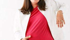 El embarazo puede alterar los valores de laboratorio.
