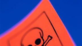 Altas dosis de zinc pueden causar envenenamiento.