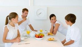 Comer despacio puede ayudarte a mantener un peso saludable.