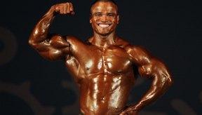 La adición de peso en cada serie puede construir mucho músculo.