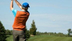Las 10 marcas principales de palos de golf dominan el mercado.