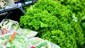 Los vegetales crudos desencadenan gases en algunas personas.