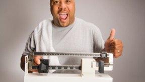 Quemar suficientes calorías se traduce en la pérdida de peso.