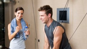 El ejercicio agotador puede causar dolor en los ganglios linfáticos.
