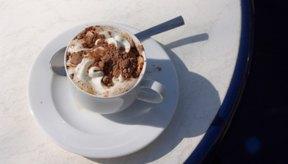 El café puede disparar tus deseos de consumir carbohidratos.