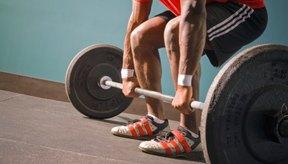 Los refuerzos de testosterona pueden mejorar el resultado de un entrenamiento con pesas.
