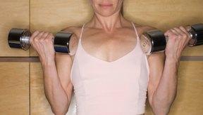 El entrenamiento de fuerza puede ayudar a estimular el apetito.