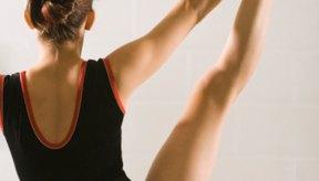 La gimnasia ofrece beneficios de salud, pero también hay riesgos de lesiones.