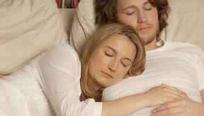 Las almohadas de espuma pueden causar problemas de salud.