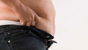 Durante la primer semana de dieta y ejercicio puedes bajar 6 libras o más.