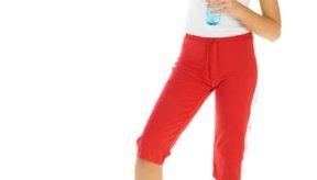 Step aerobics es una opción popular de ejercicio.