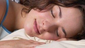 Tomar las cantidades apropiadas de magnesio puede ayudar a asegurar un sueño relajante.