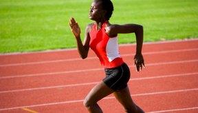 Realiza ejercicios de carreras de velocidad para aumentar tu velocidad.