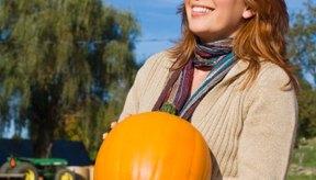 Las vitaminas de la calabaza pueden ayudarte a mantener las articulaciones y los ligamentos sanos.