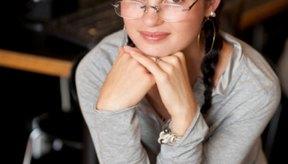 El mantenimiento apropiado de tus gafas asegurará una larga vida para tus lentes.