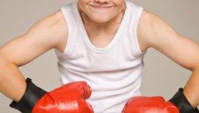 Los mejores ejercicios abdominales para niños tonificarán sus músculos abdominales y los músculos del tronco.