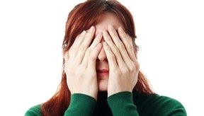 La serotonina se ha asociado con trastornos del estado de ánimo tales como la depresión.