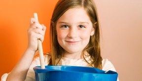 Otros ingredientes pueden ser usados para sustituir la crema agria.
