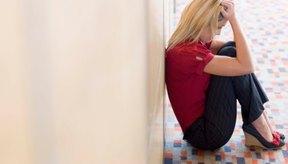 La distracción ayuda a las personas a superar los pensamientos depresivos.