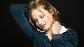 Los estiramientos de cuello te ayudan a rehabilitar las lesiones.
