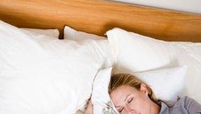 Dormir después de comer puede causar un aumento de peso.