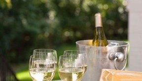 Los diferentes tipos de vinos varían en el número de calorías y carbohidratos.