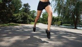 Correr puede ayudarte a perder una mayor cantidad de peso en una semana.