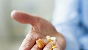 El número de diferentes tipos de suplementos vitamínicos disponibles para los hombres es formidable.