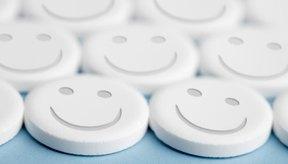Los antidepresivos recetados pueden ayudar a las mujeres a lidiar con problemas.
