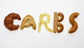 Los carbohidratos son la fuente de energía más importante del cuerpo.