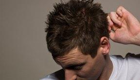 La picazón detrás de las orejas puede ser causada por varias condiciones.