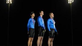 Los atletas campeones no son los únicos que pueden usar shorts de compresión.