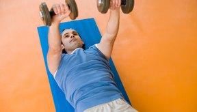 El temblor suele ser resultado de la fatiga muscular.