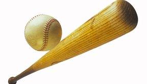 Un bate de béisbol aprobado debe cumplir con ciertos requisitos de dimensiones.